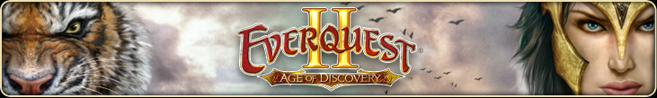 EQ2 Forum Archive @ EQ2Wire
